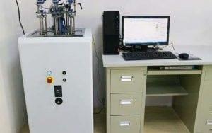 Machine de test ISO 75