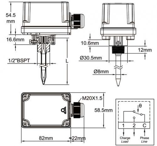 mm 2 58t wiring diagram for thermostat