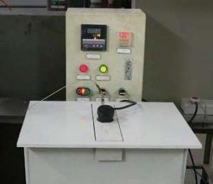 Machine pour Bain de test à l'hypochlorite de soude selon ASTM G48