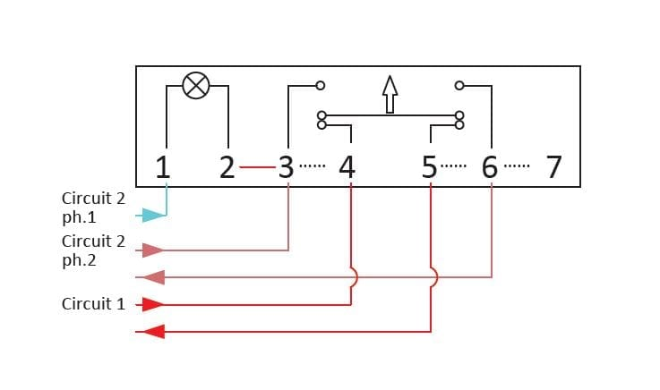 Marvelous Electric Fire Detection Switches With Thermal Glass Bulb For Air Wiring Digital Resources Dimetprontobusorg