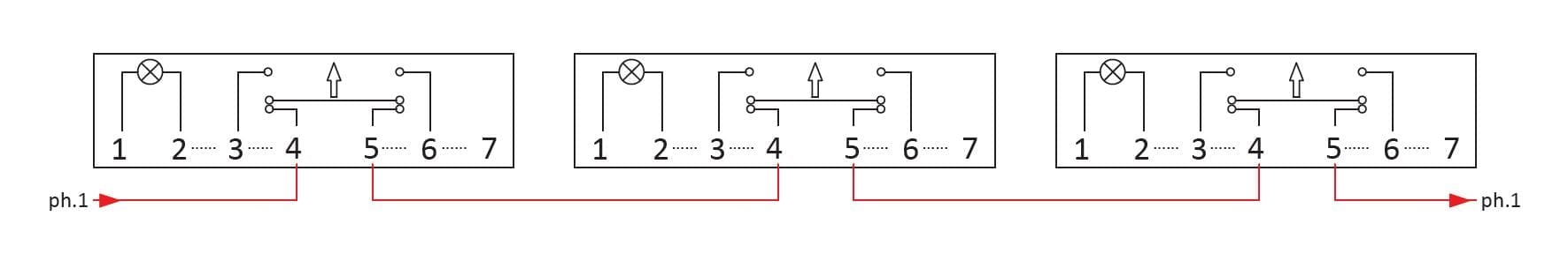 Fire Detection Wiring Diagrams